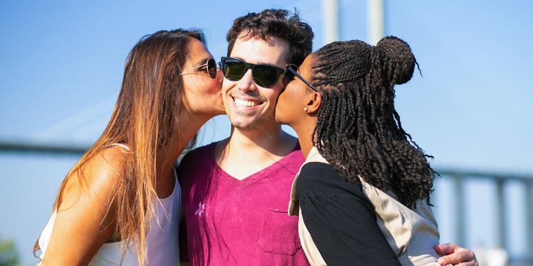 What Is Polyamory? Dating Advice For Couples In Polyamorous Relationships