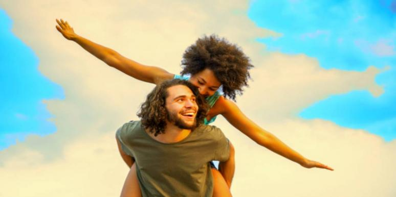 6 Positive Affirmations To Keep You Optimistic About Dating
