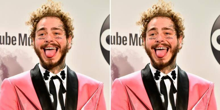 Is Post Malone Single? Details About Why He And Ashlen Diaz Broke Up