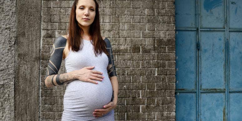 I Was 5 Months Pregnant When I Found Out My Boyfriend Was Gay