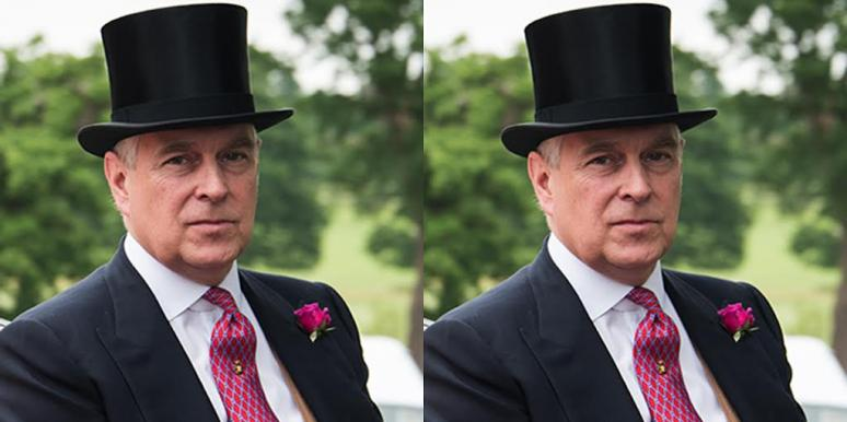 Virginia Giuffre Reveals Prince Andrew's Fetishes In Book Proposal