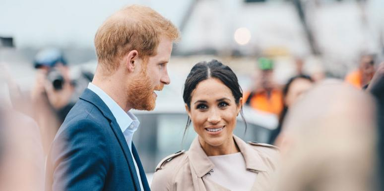 We Can Still Feel Empathy For Rich, Privileged People Like Prince Harry & Meghan Markle