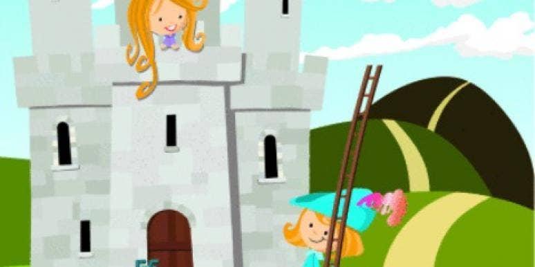 castle princess moat prince charming