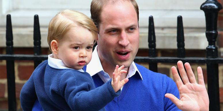 This Is What Prince George Will Look Like All Grown Up