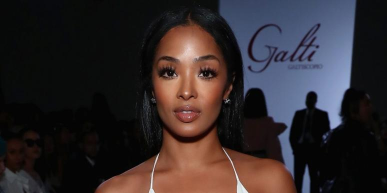 Who Is Princess Love? New Details On Ray J's Baby Mama And Star Of 'Love & Hip Hop: Hollywood' Who's Pregnant With Her Second