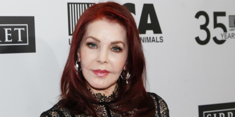 Is Priscilla Presley Dying New Reports Claim Her Health Is