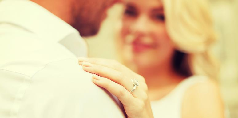 Why I Bought An Engagement Ring — And Proposed — To My Husband