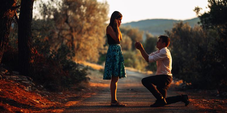I Almost Married The Wrong Man Just Because He Loved Me So Much