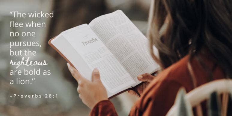 Daily Bible Verse & Prayer For Today, November 23, 2019