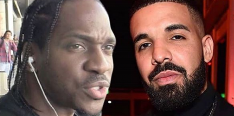 Best Memes And Tweets About The Pusha T Drake Feud