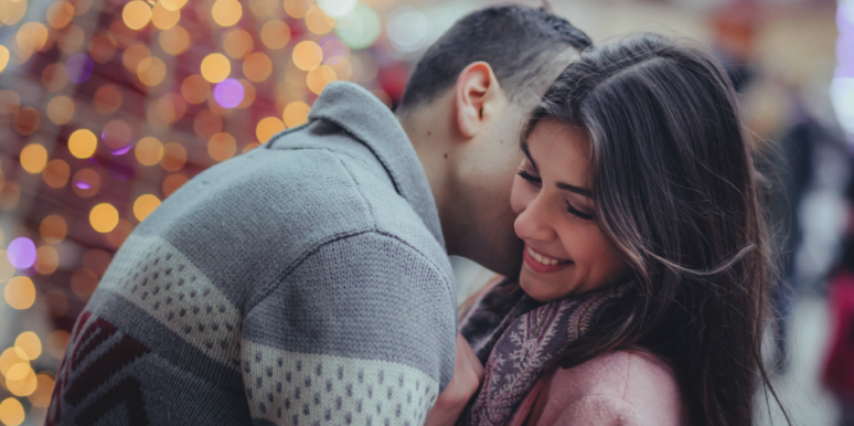 How To Kiss For The First Time Step By Step