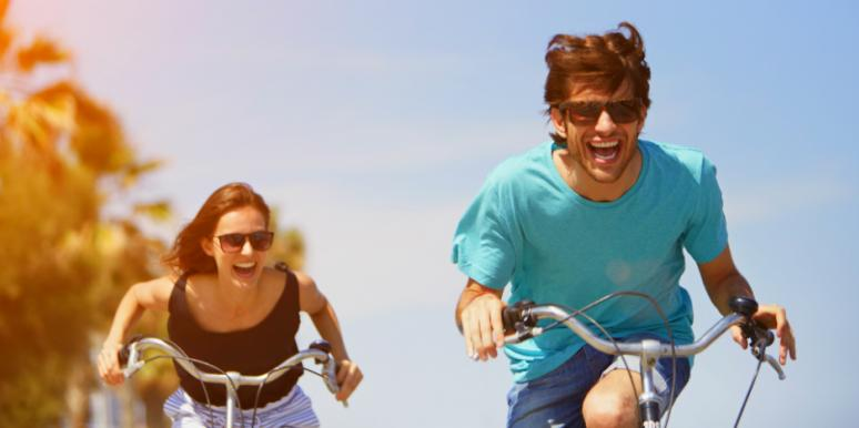 7 Ways To Turn A Summer Crush Into A Serious Relationship