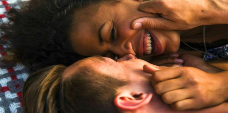 Quality Time Love Language Explained By Men