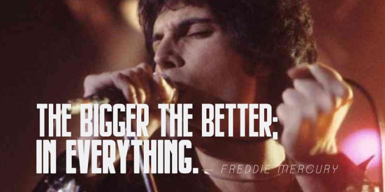 best queen song lyrics best freddie mercury quotes