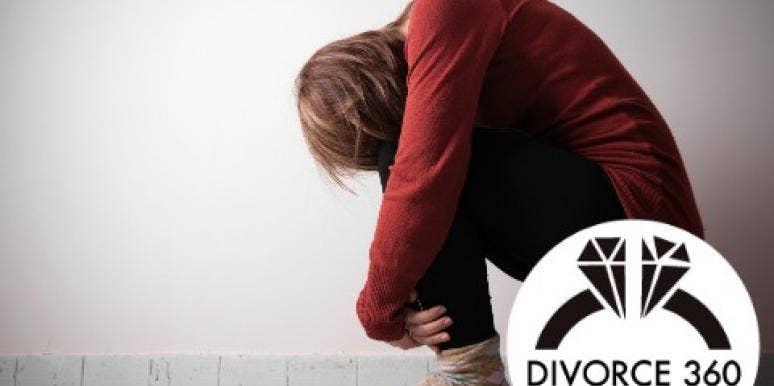 Divorce Coach: 6 Common Emotional Reactions To A Divorce