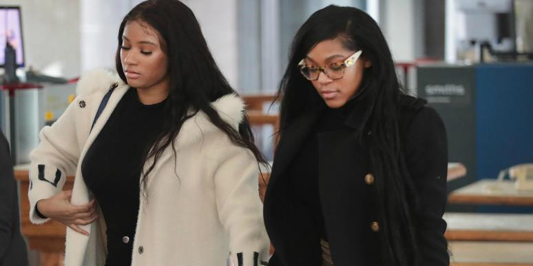Who is Azriel Clary? New Details About R. Kelly's Girlfriend — Including Her Suicide Pact