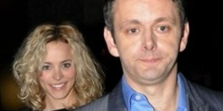 Rachel McAdams Steps Out With A New Guy