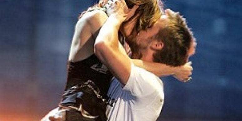 Rachel McAdams and Ryan Gosling, MTV Awards