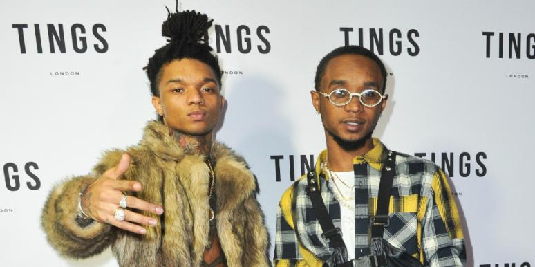 Who Is Rae Sremmurd? New Details On Rap Duo Whose Stepdad Was Allegedly Murdered By Their Younger Brother