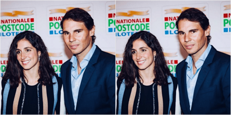 Who Is Rafael Nadal S Girlfriend New Details On Maria Xisca Perello Yourtango