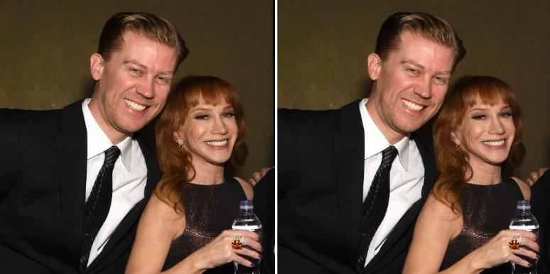 Who Is Kathy Griffin's Husband? New Details On Randy Bick And Their New Year's Eve Wedding