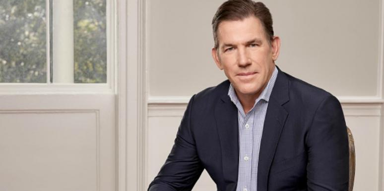 New Details About Kathryn Dennis, Thomas Ravenel's Ex-Girlfriend, And His Accusation That She Used Drugs While Pregnant