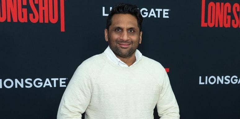 Who Are Ravi Patel's Parents? Meet Champa And Vasant Patel
