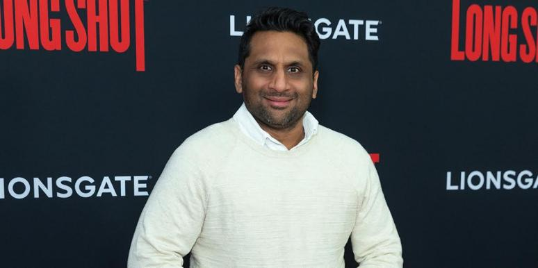 Who Is Ravi Patel's Sister? Everything To Know About Filmmaker Geeta Patel