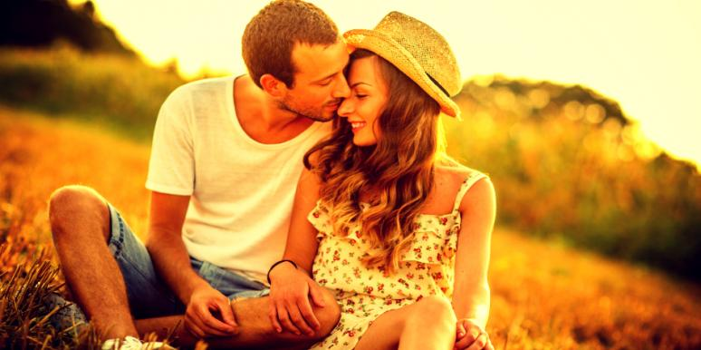 "12 ""Commandments"" Of Lasting, HAPPY Relationships"