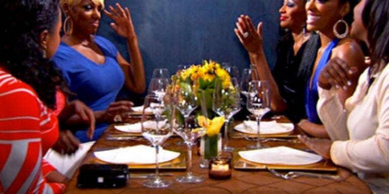 'Real Housewives of Atlanta'