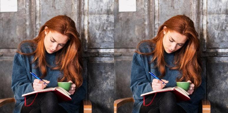 5 Reasons Journaling Is Self-Care