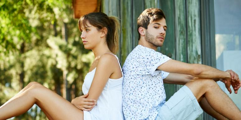 Relationship Red Flags You Should Never Ignore (Unless You Want To Break Up)