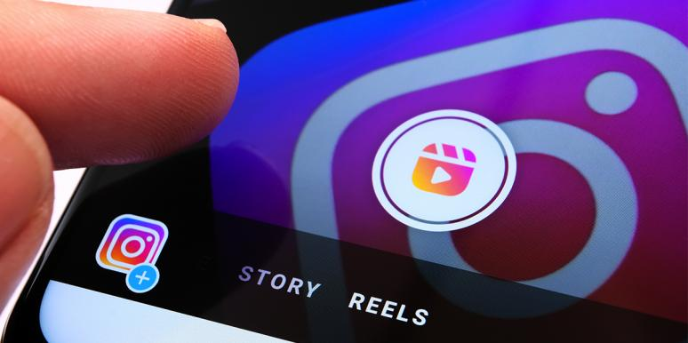"""Why Instagram Reels Has Taken The """"Social"""" Out Of Social Media"""