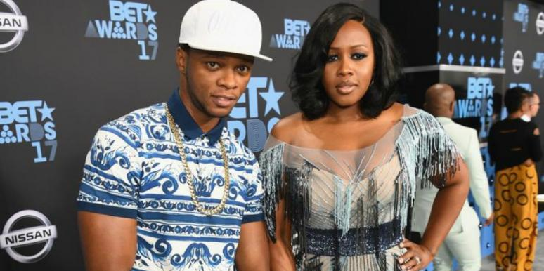 remy ma dating papoose