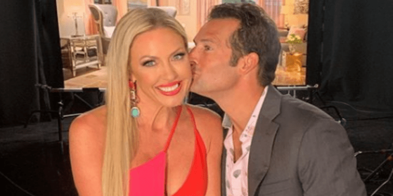 Who is Braunwyn Windham-Burke? New Details on The New Cast Member of RHOC