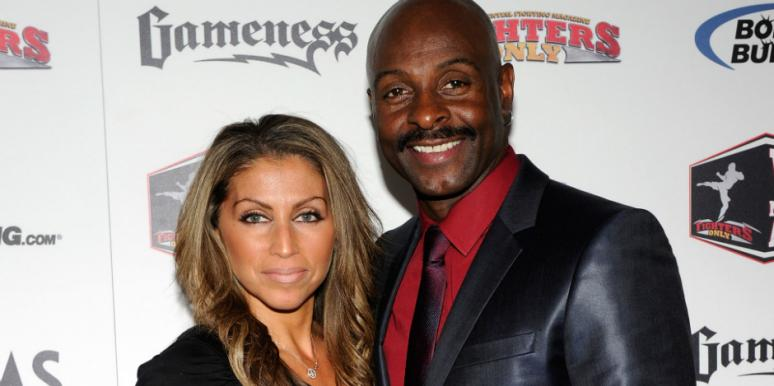 Who Is Jerry Rice's Wife? New Details On NFL Legend's Wedding To Latisha Pelayo