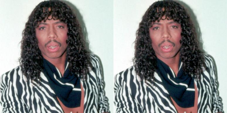 Who Is Rick James' Rape Accuser? Musician's Estate Sued For $50 Over Alleged Rape Of A Minor In 1979