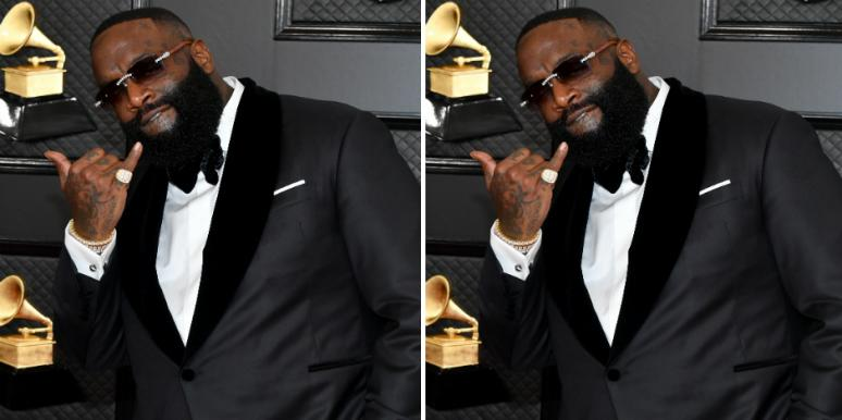 IWho Is Rick Ross' Girlfriend? 'Basketball Wives' Star Jennifer Williams Reportedly Dating Rapper