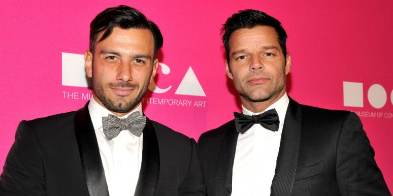 Who Is Ricky Martin's Husband? New Details On Jwan Yosef And Their Baby News