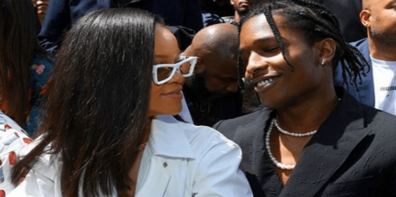 Kendall Jenner and ASAP Rocky Weren t Really Official