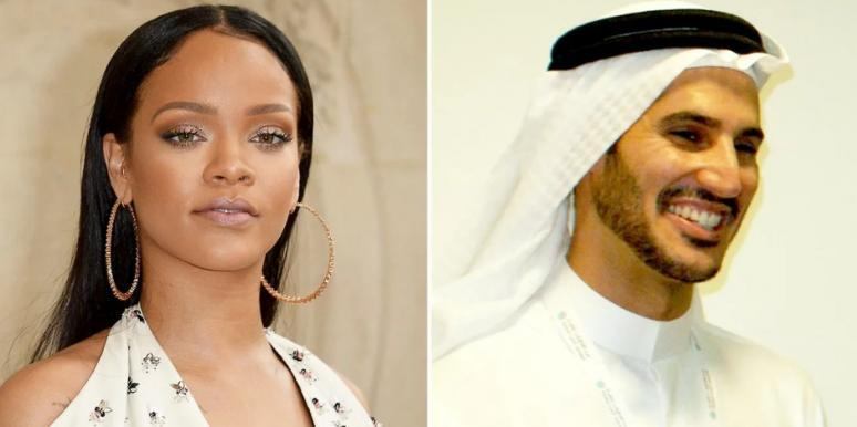 Rihanna's Ex-Boyfriend Hassan Jameel Is Reportedly Engaged — Meet His Alleged Fiancé Nicole Watson
