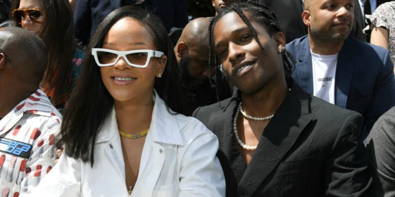 How Long Have Rihanna And A$AP Rocky Been Dating? A Timeline Of Their Relationship And/Or Friendship