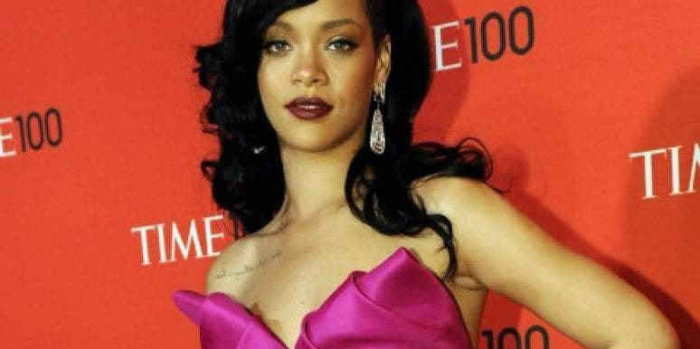 Rihanna humiliating
