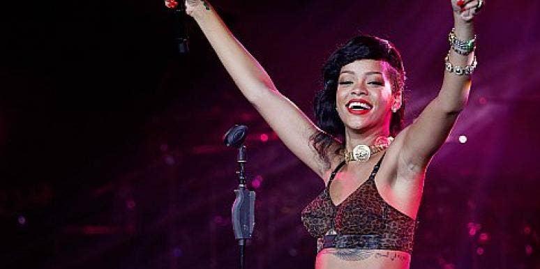 Celebrity Sex: Rihanna's Hottest Nude Pics