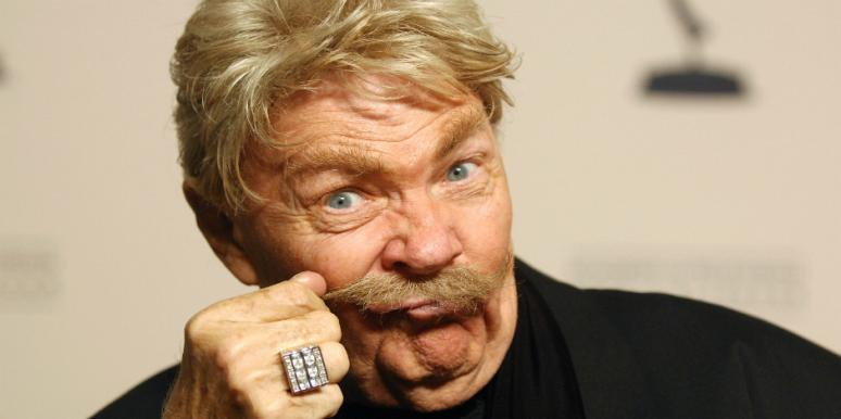 How Did Rip Taylor Die? New Details On Death Of Confetti-Throwing Comedian At 88