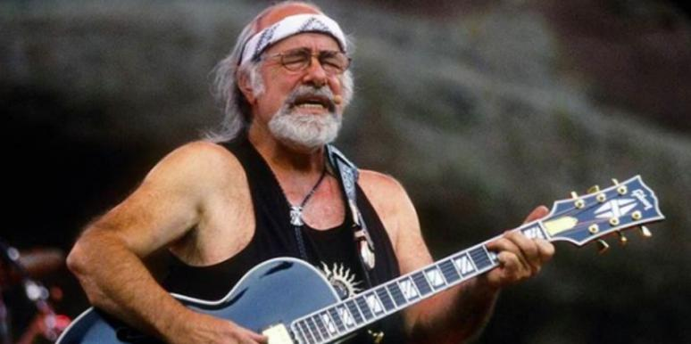 Who Is Robert Hunter? Grateful Dead Writer And Lyricist Dead At 78