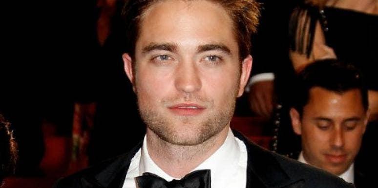 Robert Pattinson daily show