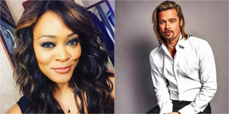 Did Robin Givens And Brad Pitt Have An Affair?