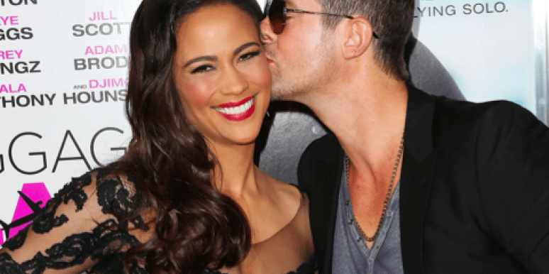 Robin Thicke Talks Sex Life: My Wife Plays Groupie In The Bedroom