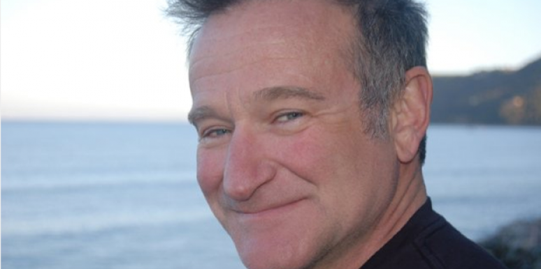 the aftermath of suicide. saving robin williams